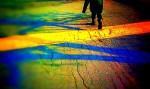 """Yellow line"" © MissPIxels"