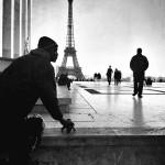 The Eiffel towers © Annie Mallégol