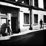 The wait © Annie Mallégol