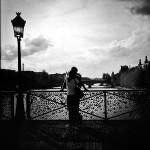 The lovers © Annie Mallégol