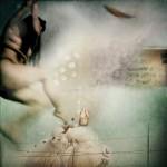 Nude 1a © Karen Divine
